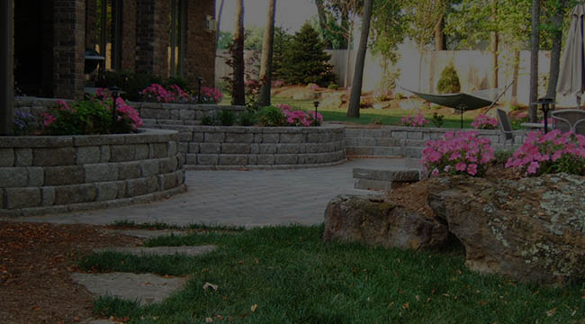 Ozark Retaining Walls