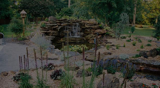 Branson Water Gardens